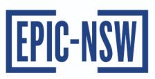 epic simple logo